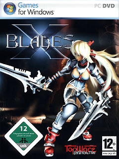 Download X-Blades Pc