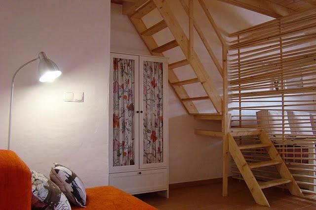 Simplesmente minimalista casa bem r stica for Casa minimalista rustica