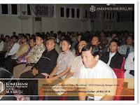 Konferensi Islam dan Peradaban (KIP) 1435H Sukses Digelar HTI di Kota Mamuju Sulbar