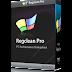 تحميل برنامج RegClean Pro 6.2 مجانا لاصلاح اخطاء الريجستري وتسريع الجهاز