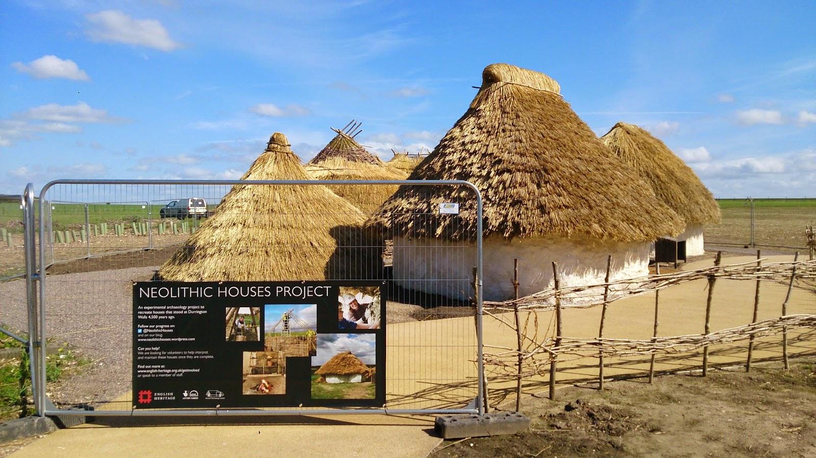 英國 單車 足球 聚舊之旅 遊客中心 原住民村落