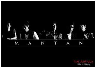 Mantan Band