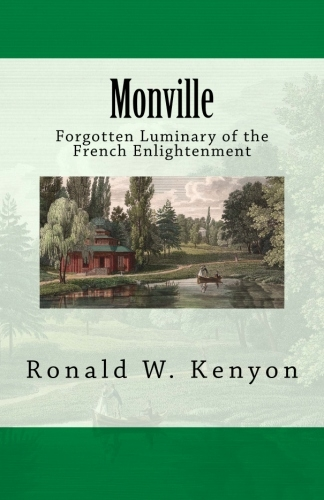 Monville: Forgotten Luminary of the French Enlightenment BookCoverImage