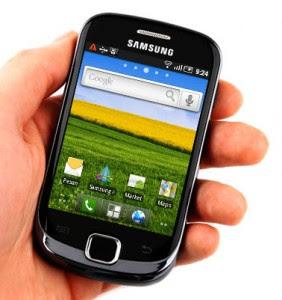 samsung galaxy mini Fit Spesifikasi dan Harga - hp Android Murah