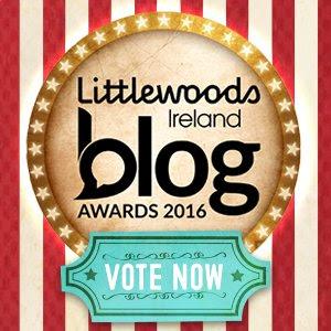 Blog Awards Shortlist 2016