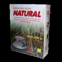 """""""Serbuk-Beras-Merah-natural-solusi-atasi-terapi-penyembuhan-penyakit-diabetes-melitus-diet-alami-melancarkan-pencernaan-metabolisme-tubuh-langsing-sehat-aman-atasi-kegemukan-obesitas-inti-herbalindo-distributor-produk-kesehatan-herbal-natural-nusantara-nasa"""""""