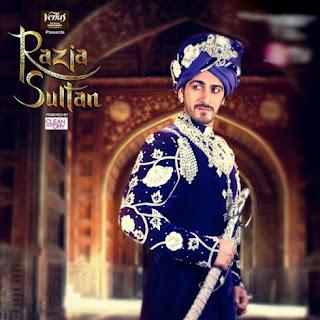 Biodata Pemeran Razia Sultan MNCTV