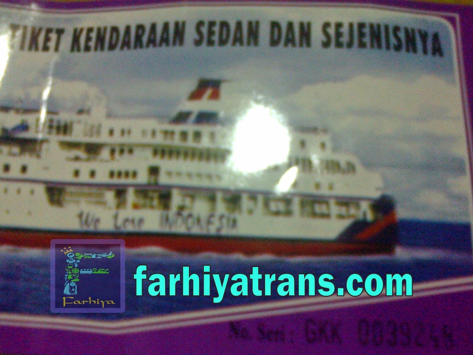 tiket kapal laut bailkpapan surabaya
