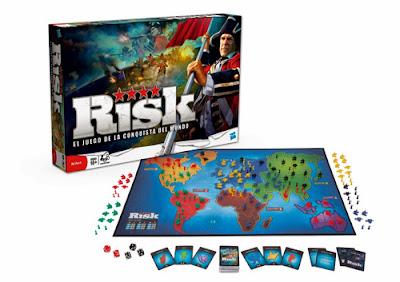 Risk el juego clásico