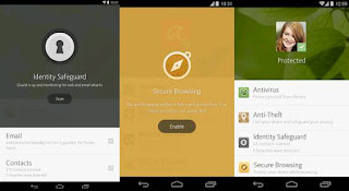 best android apps of antivirus 2016