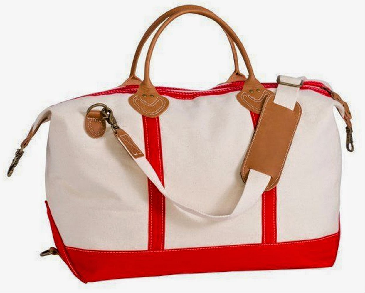 Friday's Fresh Picks: Perfect Bags for Weekend Getaways - Pieces ...