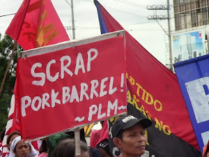 Scrap Pork Barrel