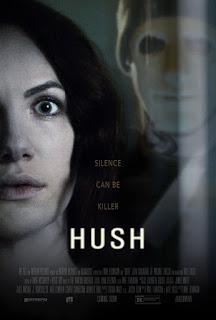 Silencio (Hush) Poster