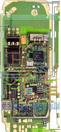 download diagram  nokia mobile repairing jumperpin diagram solutions  pin solution and circuit diagram solutions is essential for solution mobile jumper and pin related solution