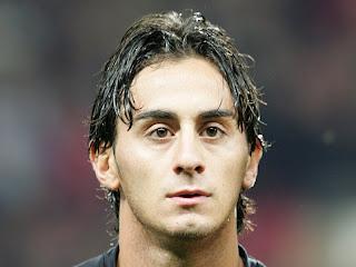 Alberto Aquilani es nuevo jugador Milán