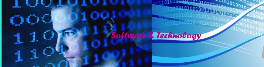 Software &amp; Technology
