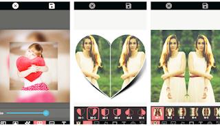 Aplikasi Unik Android Mirror Image untuk Edit Foto Keren