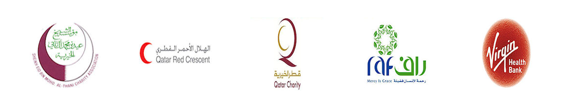 UltraSigma Supports Qatar Charities