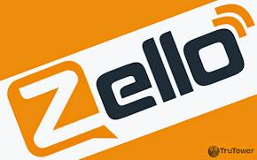 No Zello procure pelo canal: Rodada Amigos do Sertão