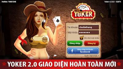 Game Bai Yoker