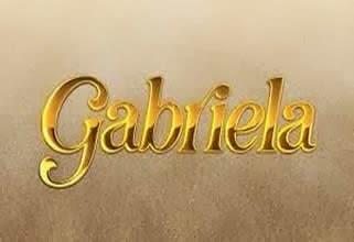Ver Gabriela ATV capítulos