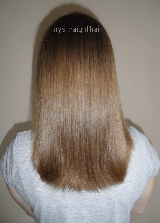 Włosy w lutym 2016