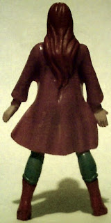 Back of Mary Jane Watson from 1995