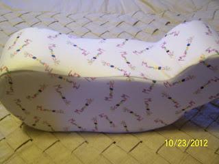 Mummoocie Pillow Review