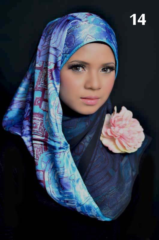 Tutorial Hijab Baju Raya Nur Barakah 200 X 150 12 Kb Jpeg