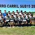River Plate 0 - Ferro Carril 2 en Sub 15 (2a Fecha 1a Rueda 2015)