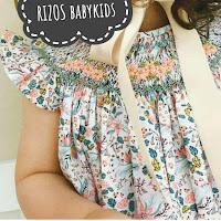 Rizos Baby Kids