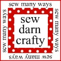 Sew Darn Crafty Link Party