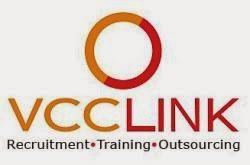 Job Vacancies at VCCLink, Inc.