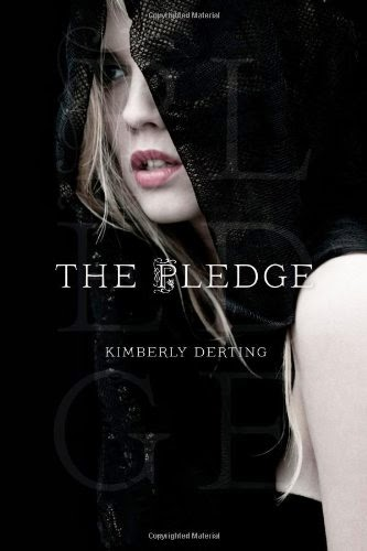 The Pledge Kimberly Derting