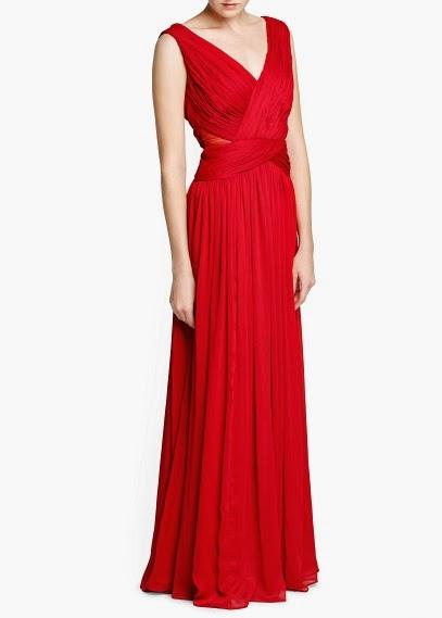 kırmızı-mango-elbise