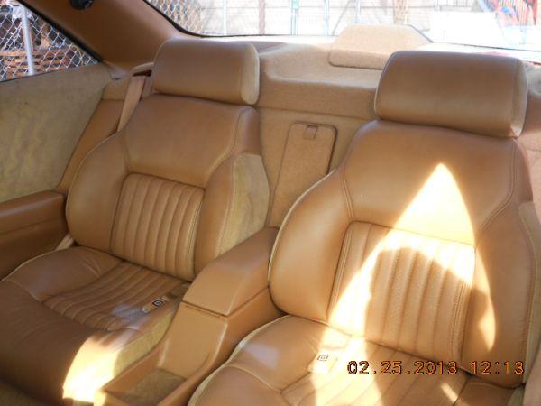 Daily Turismo 10k Oddball Mclaren 1990 Pontiac Grand