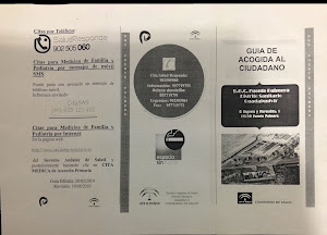 GUIA DE ACOGIDA AL CIUDADANO. SERVICIO DE ATENCIÓN A LA CIUDADANIA
