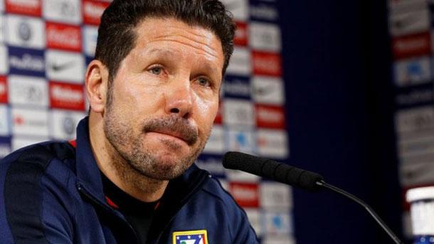 """El """"Cholo"""" Simeone lamentó no poder ganar al Villarreal"""