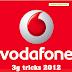 New vodafone free gprs tricks july 2012