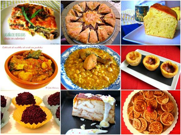 las recetas mas vistas el saber culinario
