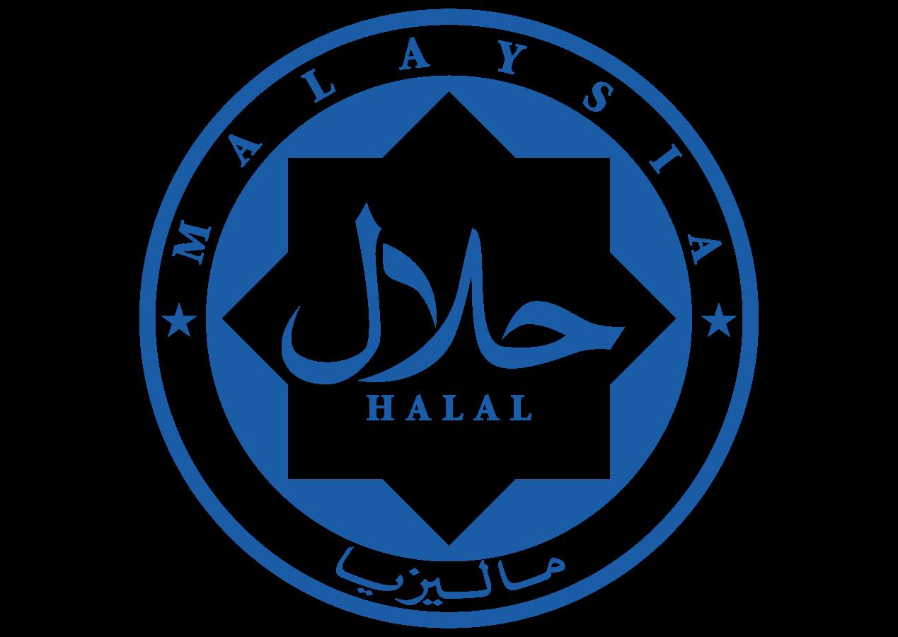 Halal Logo Vector (Malaysia) download free