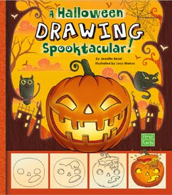 A Halloween Spooktacular!