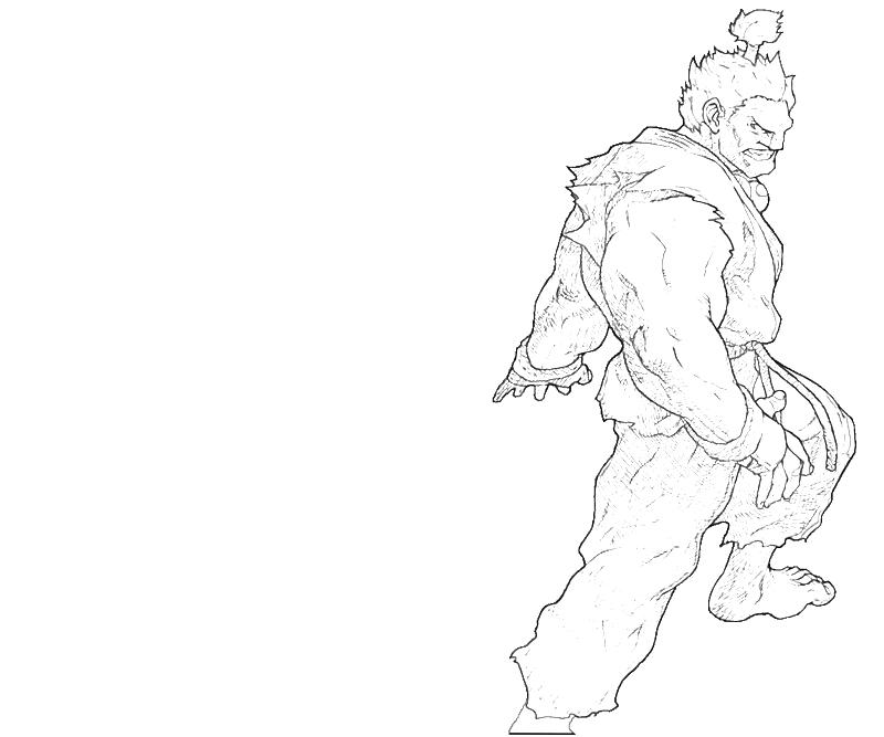printable-akuma-character_coloring-pages
