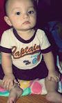 ♥ baby J. Caleb