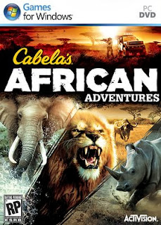 Cabela's African Adventures Full Download Game