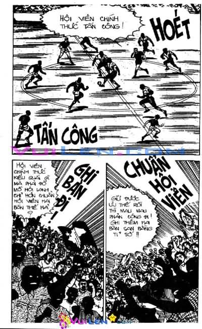 Jindodinho - Đường Dẫn Đến Khung Thành III  Tập 49 page 119 Congtruyen24h