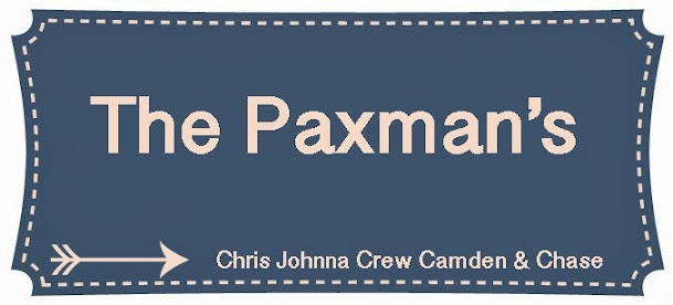 The Paxman's