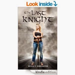 http://www.amazon.com/The-Last-Knight-Pendragon-Book-ebook/dp/B00DPMIA1G