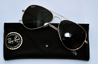 Ray-Ban Aviator broken :(