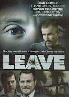 Leave (2011) online y gratis